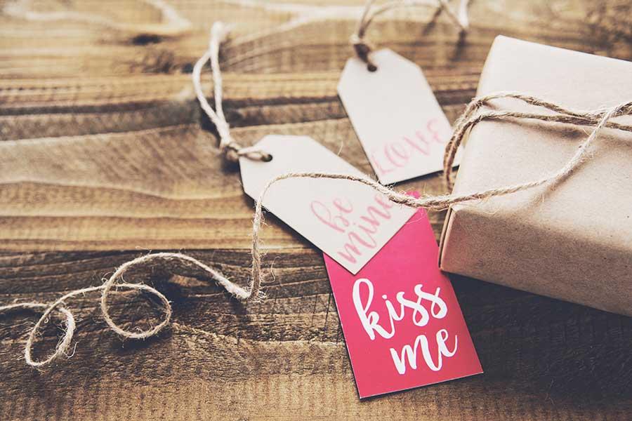 En San Valentín, regala belleza