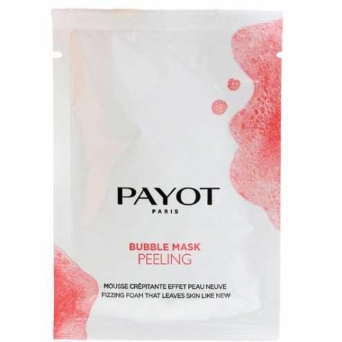 Payot Bubble Mask Peeling (1ud)