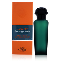 Hermés D'Orange Verte Concentre Edt