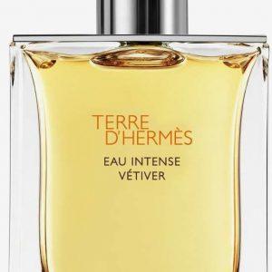 Hermes Terre Eau Intensive Vetiver