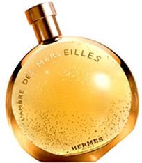 Hermes L`ambre Des Merveilles Edp