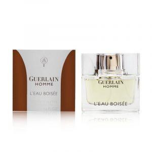 Guerlain Homme L´eau Boisse Edt