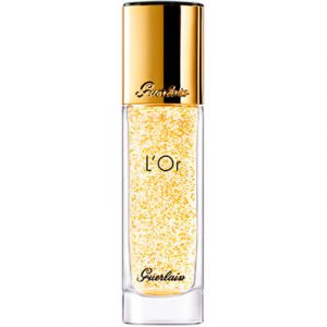Guerlain L´Or Radiance Concentrate Base de maquillaje iluminadora 30 ml