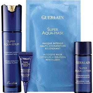 Guerlain Super Aqua Serum + Regalo