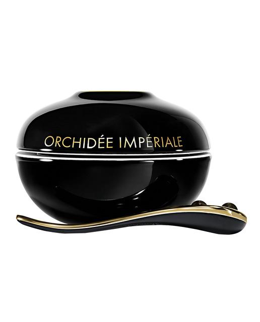 Guerlain Orchidée Imperiale Black Crema Antiedad Protectora 50 ml