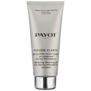 Payot Limpiador Clarificante Mousse 200 ml