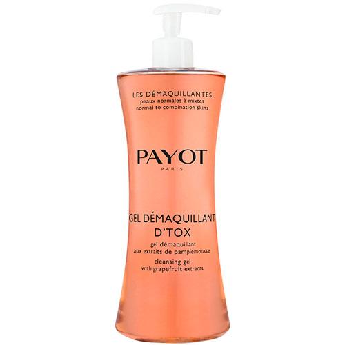Payot Gel Démaquillante D´tox Limpiador 200 ml