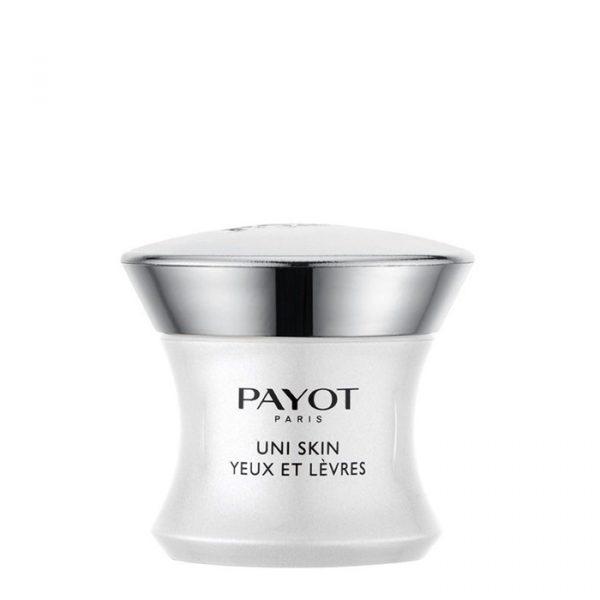 Payot Uni Skin contorno de Ojos y Labios 15 ml