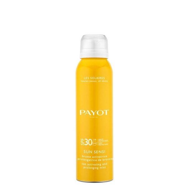 Payot Sun Sensi Bruma Activadora y Prolongadora del Bronceado SPF 30 125 ml