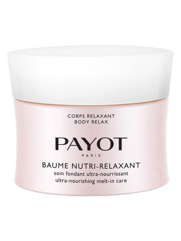 Payot Corporal Bálsamo Nutritivo Relajante 200 ml