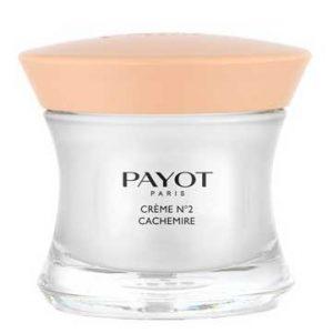 Payot Crema de Noche Nº2 Cachemire 50 ml
