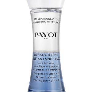 Payot Desmaquillante de Ojos y Labios Bifásico Instantáneo 125 ml