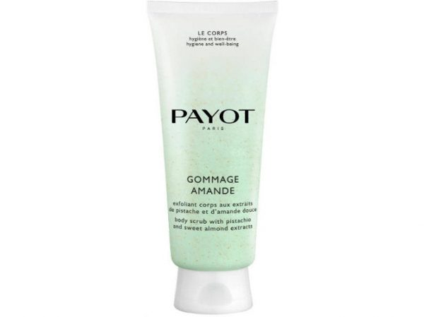 Payot Gommage Amande Exfoliante 200 ml