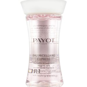 Payot Eau Micellaire Express Face and Eyes