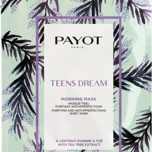 Payot Teens Dream Morning Mask Purifying and Anti-Imperfections Sheet Mask 1und