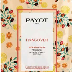 Payot Hangover Morning Mask Detox and Radiance Sheet Mask 1 und