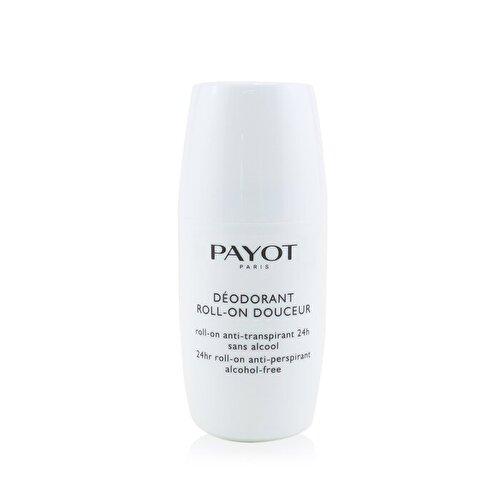 Payot Corporal Desodorante Anti Transpirante Roll On 75 ml