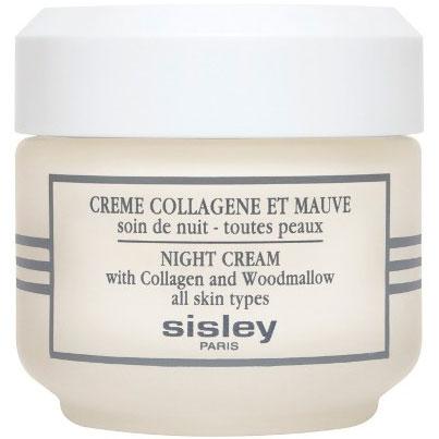 Sisley Crema de Noche con Colágeno Anti Edad 50 ml