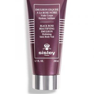 Sisley Black Rose Emulsion Hydrating Satin Body Veil