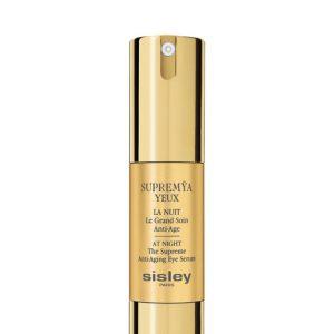 Sisley Supremya Contorno de Ojos Noche Anti Edad 15 ml