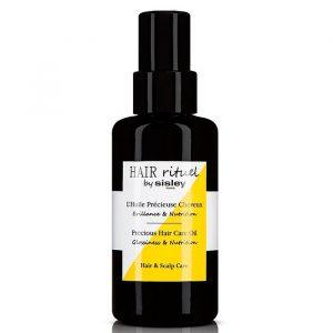 Sisley Hair Rituel Aceite Nutre