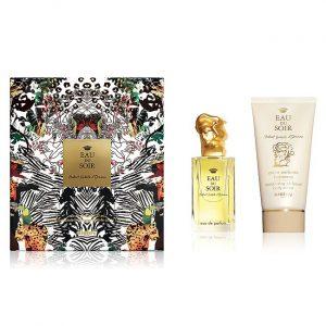Estuche Sisley Eau Du Soir Eau de Parfum + Loción Coporal 50ml