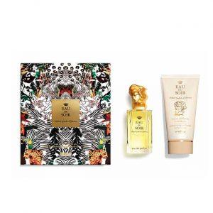Estuche Sisley Eau Du Soir Eau de Parfum + Loción Coporal 150ml