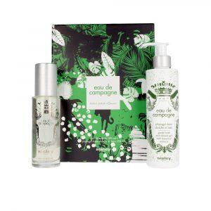 Estuche Sisley Eau de Campagne Eau de Parfum + Gel de Ducha 50ml