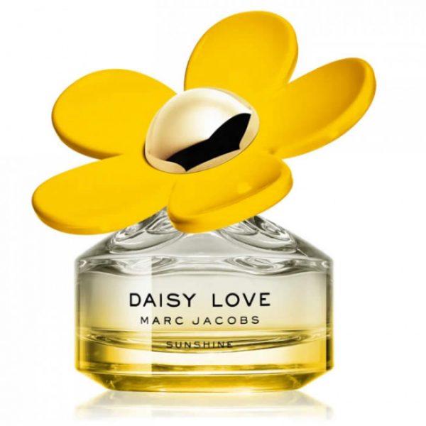 Marc Jacobs Daisy Love Sushine Edt