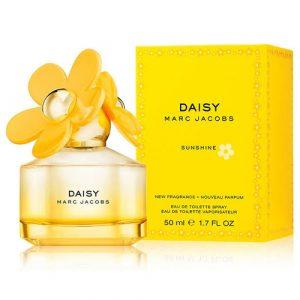 Marc Jacobs Daisy Sunshine Edt