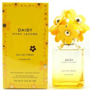 Marc Jacobs Daisy Eau So Fresh Sunshine Edt