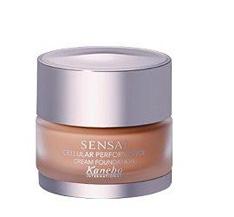 Sensai Cellular Performance Maquillaje Crema CF25 SPF15
