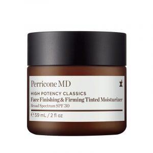 Perricone Crema Hidratante Con Color y Protección SPF-30 59ml