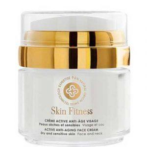 Perris Skin Fitness Crème Active Anti-Âge Visage