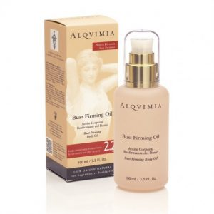 Alqvimia Bust Firming Oil