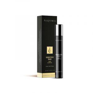 Alqvimia Seductive Man Esprit de Parfum