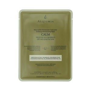 Alqvimia Essentially Beautiful Calm Mascarilla Hidratante Calmante