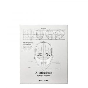 Boutijour X-Lifting Mask 5 Unidades