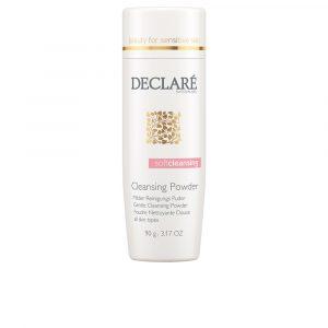Declaré Limpiador Facial Soft Cleansing Cleansing Powder