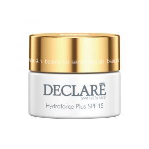 Declaré Hydro Balance Tratamiento Hidratante y Antiedad Hydroforce Plus SPF15