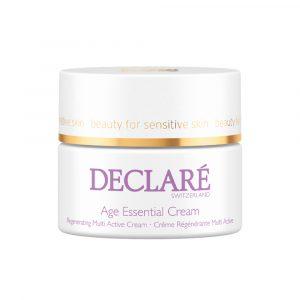 Declaré Crema Regeneradora Age Control Age Essential