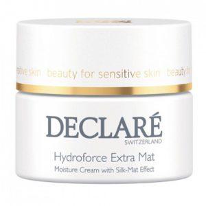 Declaré Tratamiento Hidratante Matificante Hydroforce Extra Mat