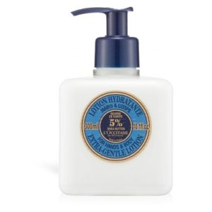 L'Occitane For Hands and Body Extra Gentle Lotion