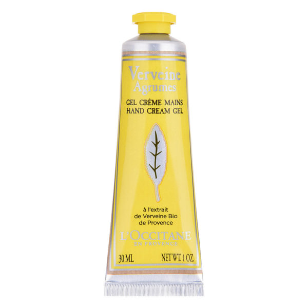 L'Occitane Verveine Agrumes Hand Cream Gel 30ml