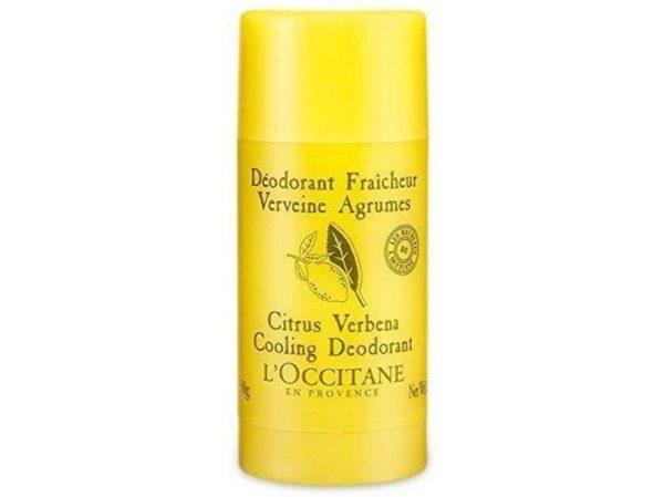 L'Occitane Verveine Agrumes Cooling Deodorant