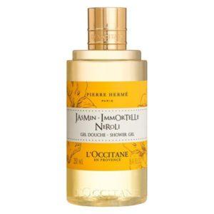 L'Occitane Jasmin-Immortelle Neroli Shower Gel