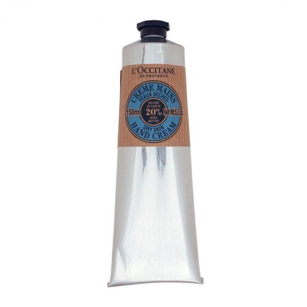 L'Occitane Crema de Manos Manteca de Karité Pieles Secas