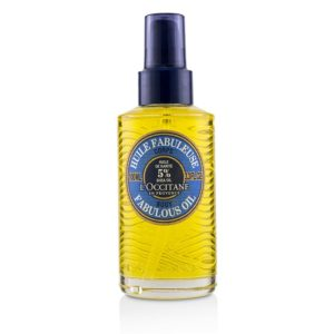 L'Occitane Body Fabulous Oil
