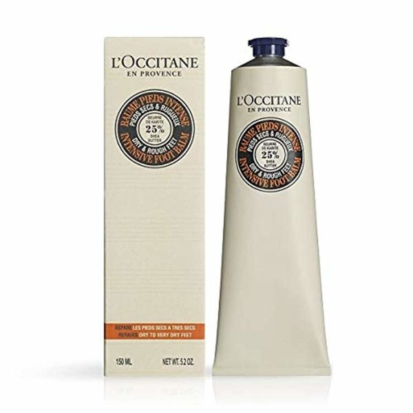 L'Occitanne Intensive Foot Balm 25% Shea Butter 150ml