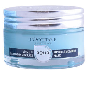 L' Occitane Aqua Reotic Mineral Moisture Mask
